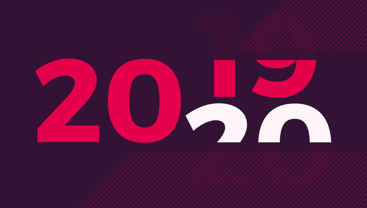 Digital Consortium 2019 Review